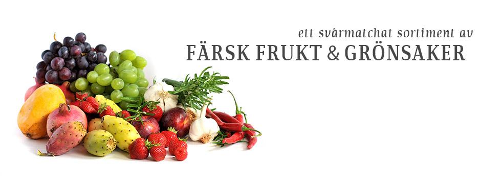 fruktochgront